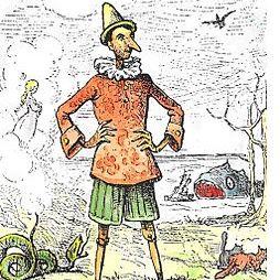 27 - Le avventure di Pinocchio