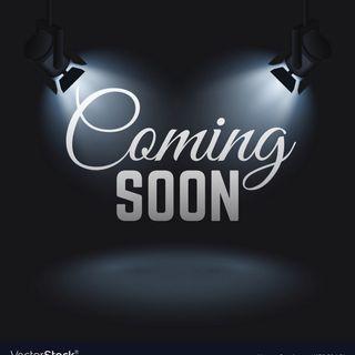 Coming April 10th