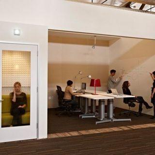 La gestione del cambiamento nei nuovi spazi lavorativi