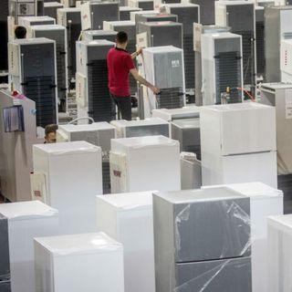 Il mercato illegale dei rifiuti elettrici ed elettronici