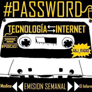 [#PASSWORD] Programa 9.