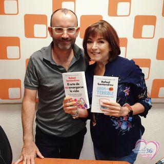 """Rafael Santandreu nos presenta la edición actualizada de """"El Arte de no amargarse la vida"""""""