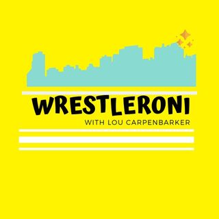 WrestleRoni Episode 0 Test Run