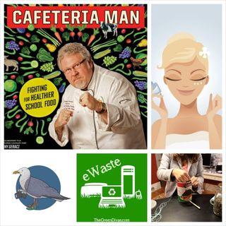 GD Radio Show: Cafeteria Man +