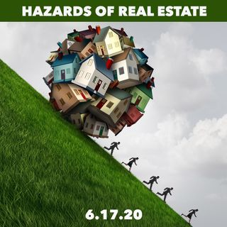 Real Estate Investing Reality