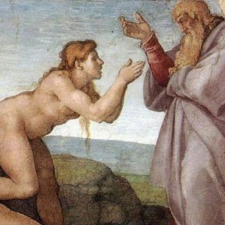 107 - Il Creatore, la creazione e il creato