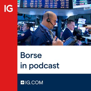 Borse in Podcast