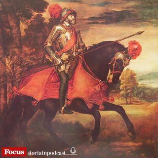 Carlo V e i grandi imperi - Quinta parte