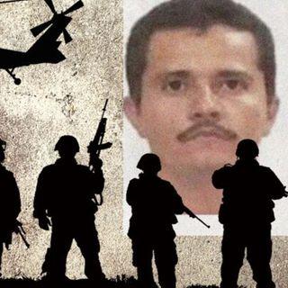Gobernador de Jalisco pide frente común contra CJNG