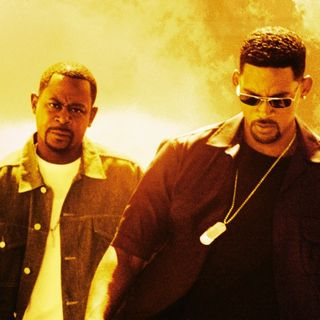 MOVIEcomm 2.0: Ep.5 - Bad Boys (1 and 2)