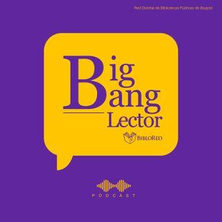 Tráiler: Big Bang Lector - Leyendo el tarot