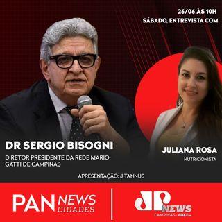 PAN NEWS CIDADES APRESENTAÇÃO J TANNUS 26 DE JUNHO 2021