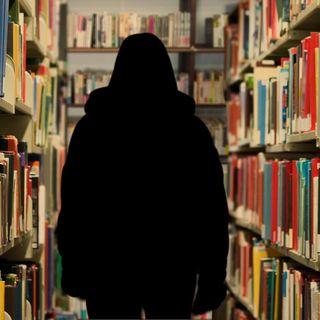 Lo que callan los libreros
