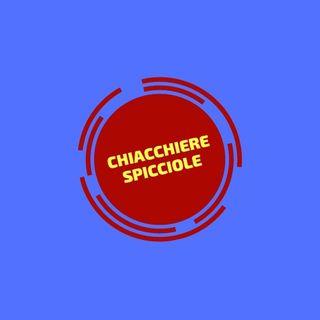 Chiacchiere Spicciole: cap. 2 → Buon viaggio (con Luca Chieti e Adham Hossain)
