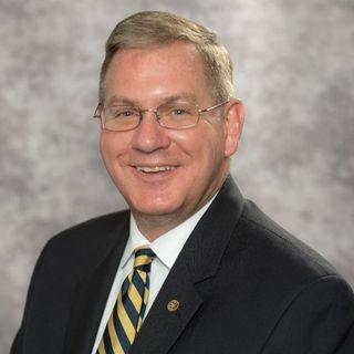 My Guest Today Is Joe Allen, Gwinnett Place Community Improvement District Executive Director