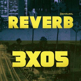"""3x05 - El """"haterismo"""" en el mundo musical"""