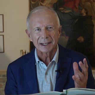 Padre Alberto Maggi commenta il Vangelo della Va domenica 06 02 2021