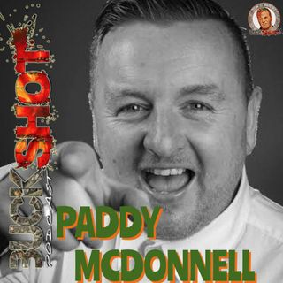 173 - Paddy McDonnell