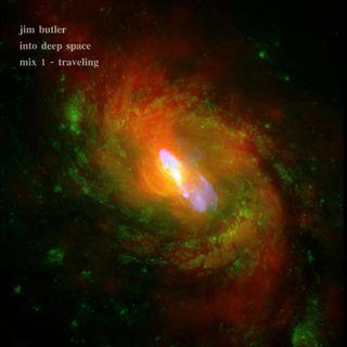 Deep Energy 138 - Into Deep Space - Mix 1 - Traveling - Music for Sleep, Meditation, Relaxation. Massage, Yoga, Reiki, Sound Healing, Sound