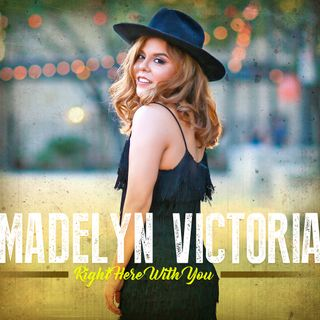 Keep Grinding Podcast Show Bonus: Madelyn Victoria Interview