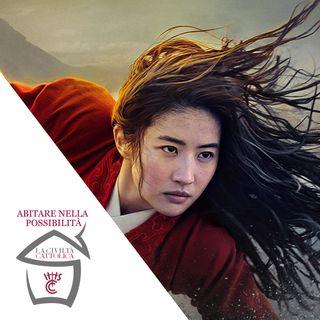 Mulan, una guerriera per i Millennials