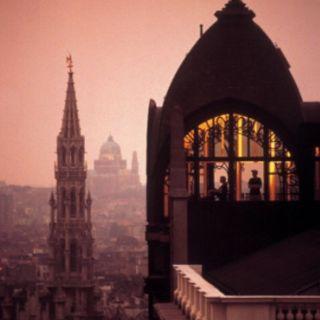 Les endroits non touristiques à visiter à Bruxelles