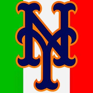 New York Mets Italian