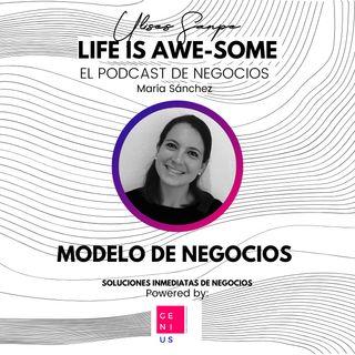 María Sánchez E05 Modelos de Negocio