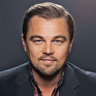 Leonardo DiCaprio ormai ha un'ossessione per l'ambiente
