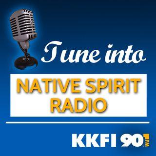 Native Spirit Radio