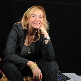Antonella Enrica Gramone