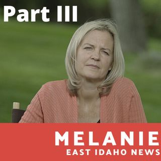 Lori Vallow Case: Melanie Gibbs Interview: Part 3