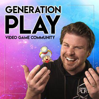 Generation Play