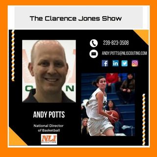 NLI Scouting Director / Bishop Verot High School Girls Basketball Head Coach ANDY POTTS Interview