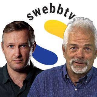 Censuren av SwebbTV | Mikael Willgert gästar Jonas Nilsson
