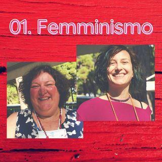 Puntata 1 - Femminismo