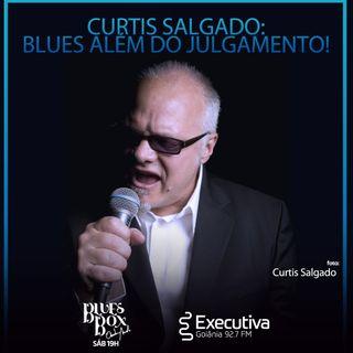 Blues Box - Rádio Executiva - 26 de Dezembro de 2020