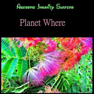 Planet Where