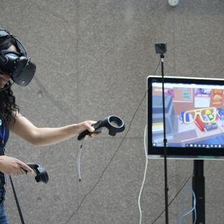 Mening i den virtuella verkligheten