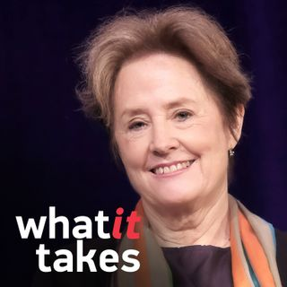 Alice Waters: A Love Affair with Food