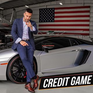 Q & A Credit Repair Podcast With Mike Live!