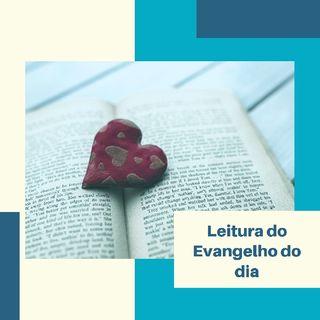 Evangelho Do Dia 03/10/2020