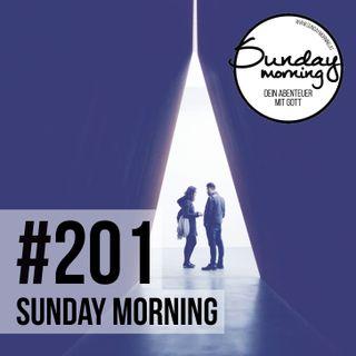 VISION SUNDAY - Teil 2 | Sunday Morning #201