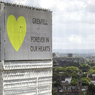 Grenfell Tower inquiry: survivors call for change