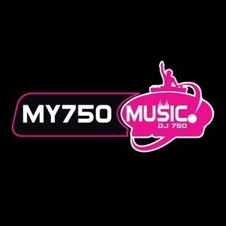 MY750MUSIC MIXSHOW PRESENTS: CHOCOLATE LIPSTICK EP 1