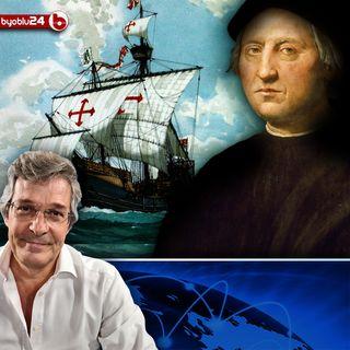 Cristoforo Colombo non è mai esistito - Riccardo Magnani