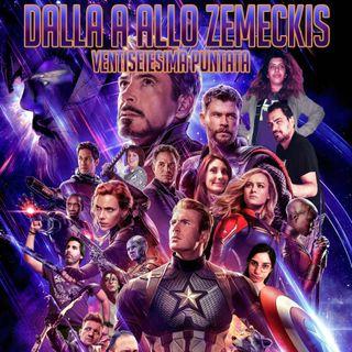 Ep. 26 - Avengers Endgame