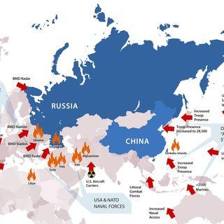 Oil Geopolitics:  faultine for 2019