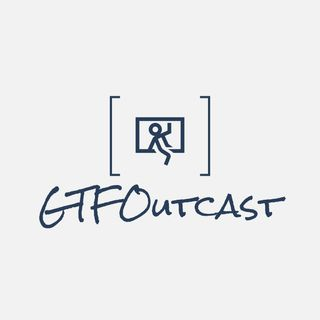 GTFO Podcast - Ep 02
