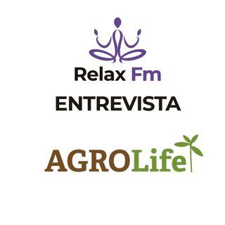 Entrevista a Juan Solaz Martinez (Agro Life)